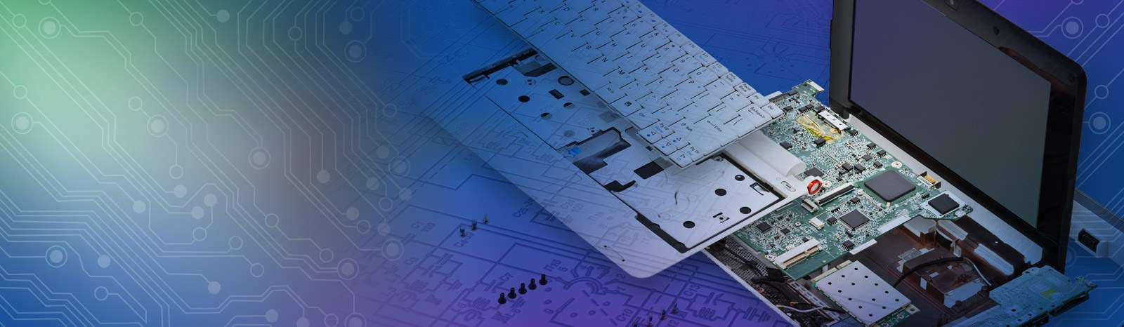 Proven Electronic Design Services