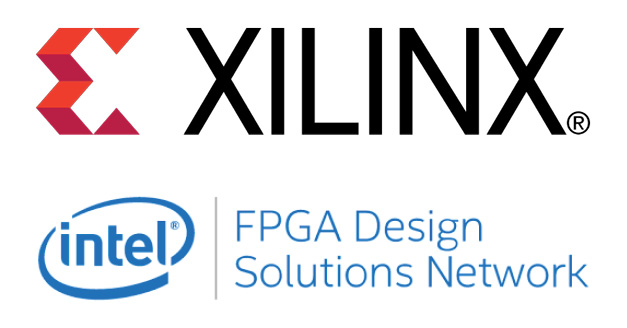 Nuvation FPGA Partners