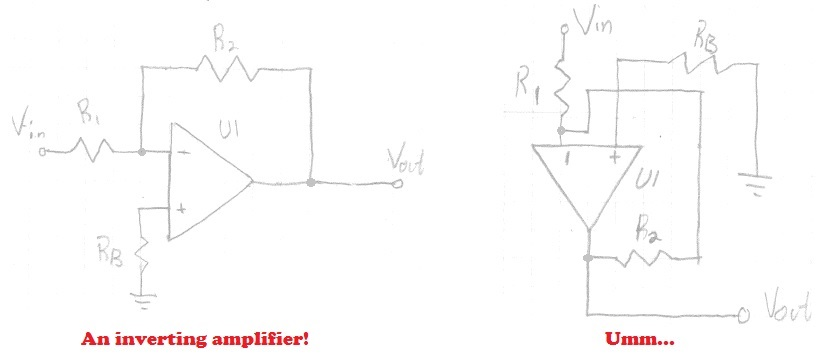 How to Draw Schematics Like an Old Pro. Literally.   Nuvation ...