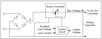 Power Supply Basics: Active Power Factor Correction | Nuvation