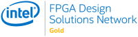 Intel FPGA Design Solutions Network