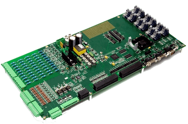 power-control-board