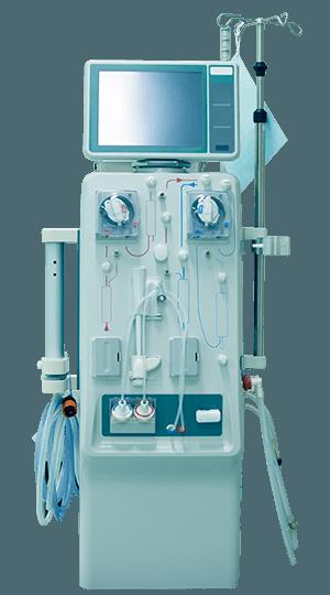 Home Dialysis Machine