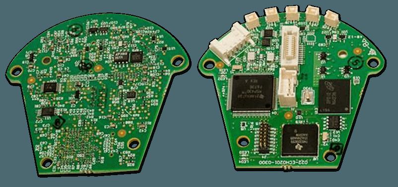 monitoring chips