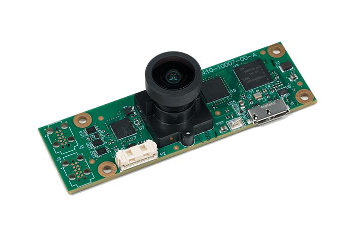 Prosumer Video Camera