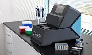 DNA Concentrator System