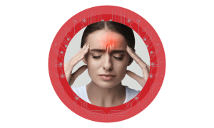 Migraine Treatment Medical Device
