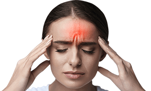 Migraine Treatment Device
