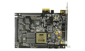 Pro Audio Processor Board