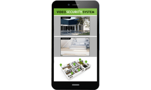 Video Security Management System