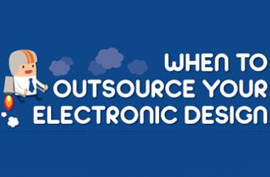 Outsource Your Electronic Design